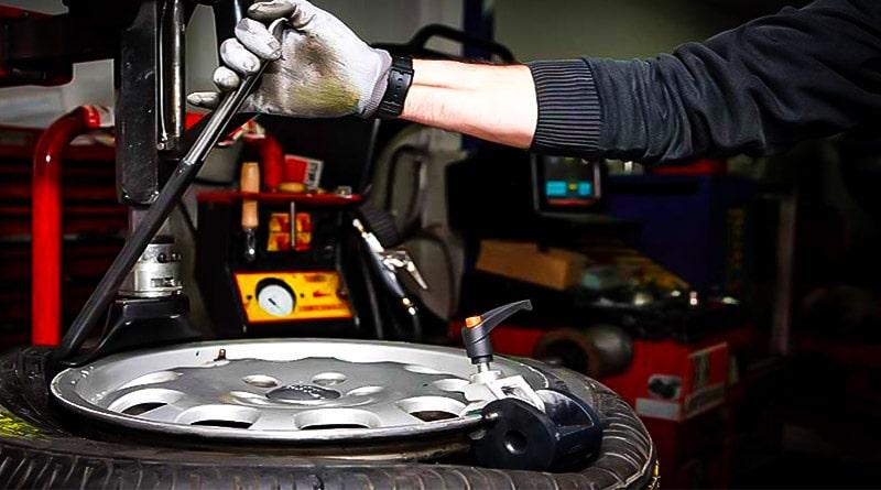 Gommisti: smontaggio e montaggio pneumatici, cambiano le regole 3