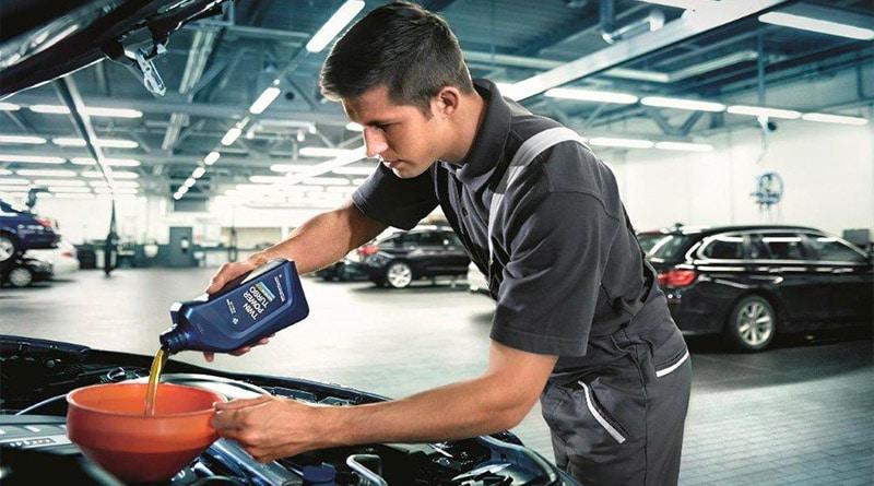 Shell: Fornitore Unico per Olio Motore BMW fino al 2022 1