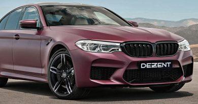 Cerchi in Lega BMW: ALCAR lancia il nuovo DEZENT BM