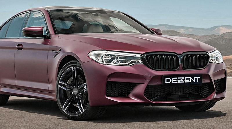 Cerchi in Lega BMW: ALCAR lancia il nuovo DEZENT BM 7