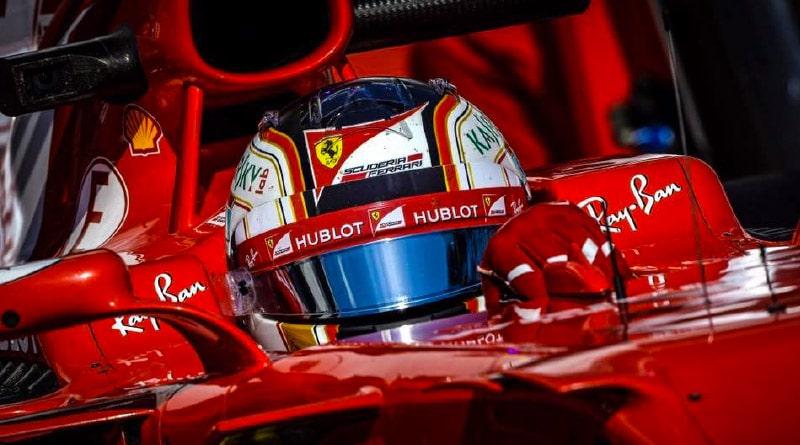La nuova Ferrari riparte da Leclerc 1