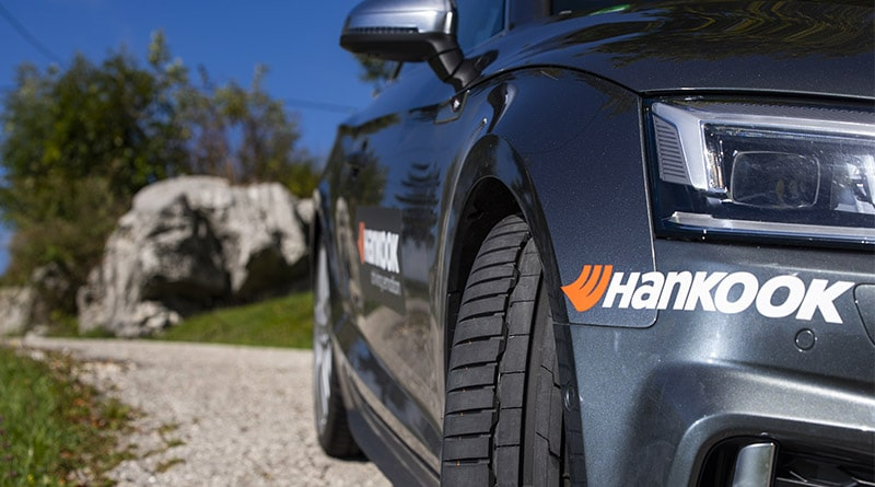 Hankook Ventus S1 evo 3. Nuove gomme Ultra High Performance per auto 1