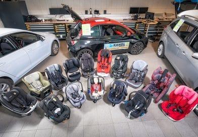 Miglior Seggiolino Bambini Auto 2018: Test e Valutazione