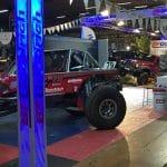 4×4 FEST Carrara 2018: BFGoodrich Mud-Terrain T/A KM3