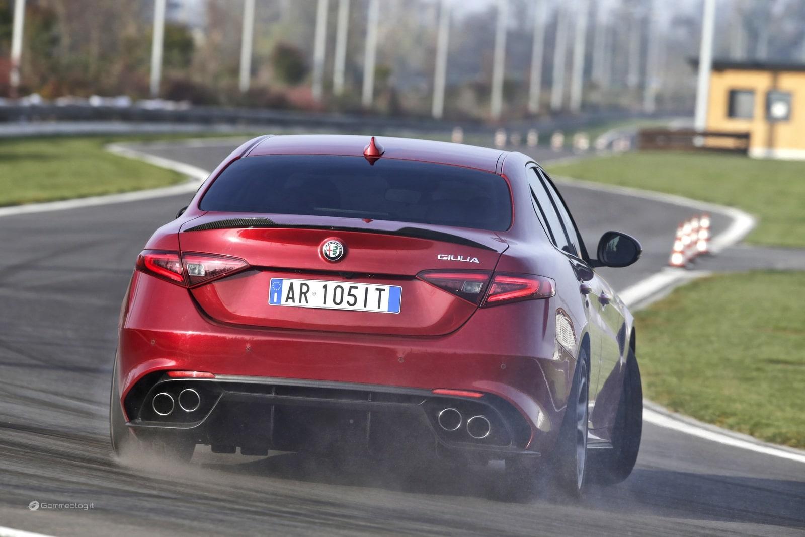 I segreti della dinamica di guida Alfa Romeo [VIDEO] 4