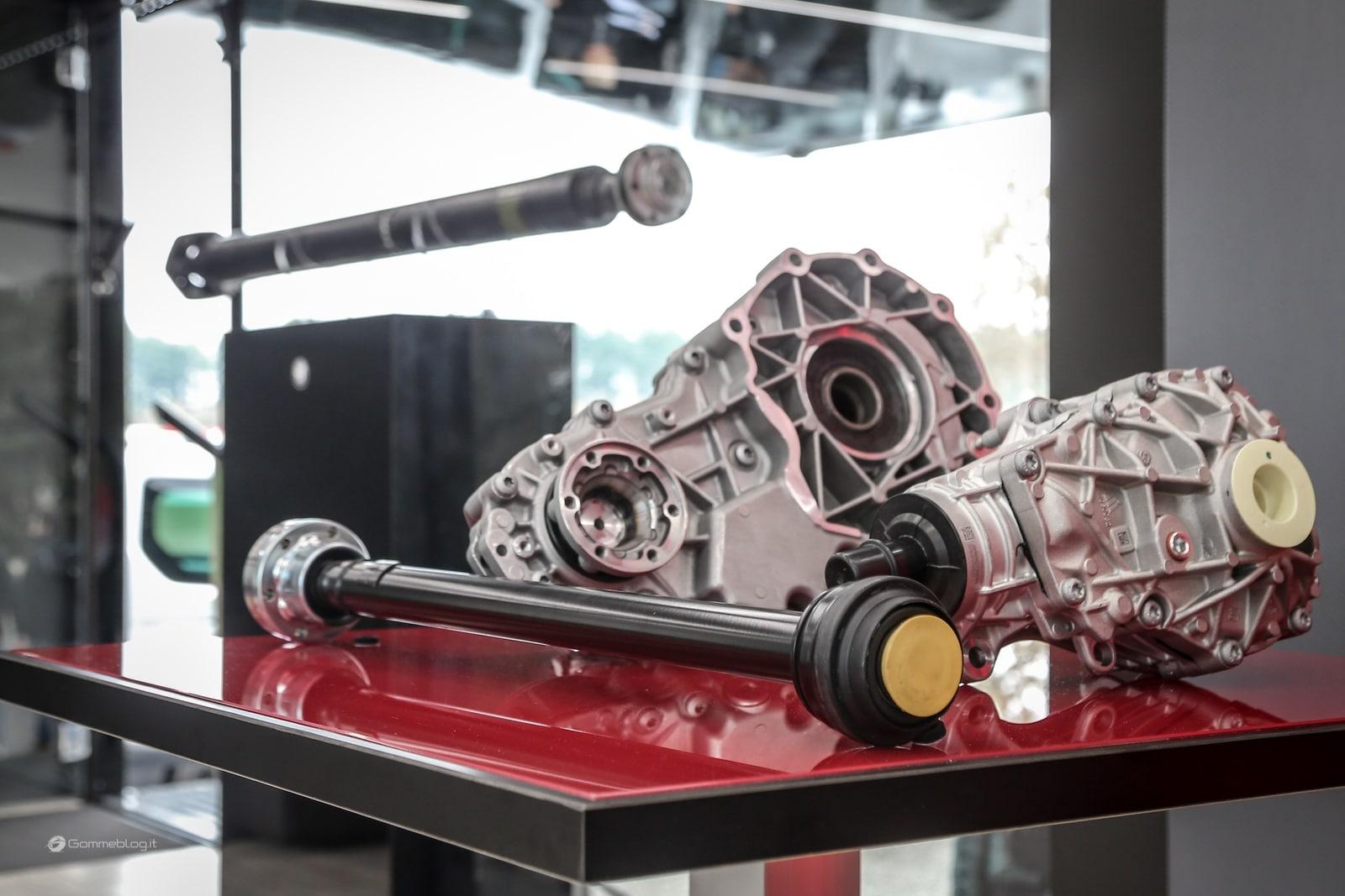 I segreti della dinamica di guida Alfa Romeo [VIDEO] 2