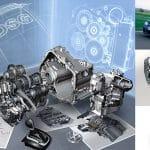 Cambio DSG: 15 anni di cambi a doppia frizione Volkswagen