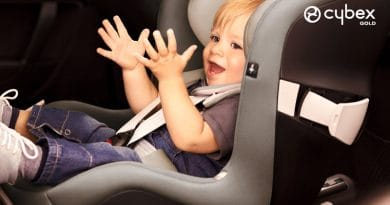 Bambini Sicuri in Auto Durante la Stagione Invernale. Consigli Pratici 5