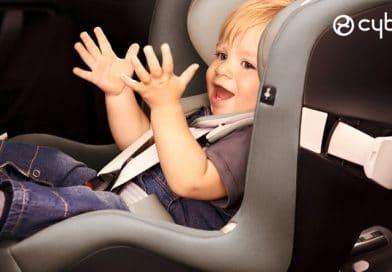 Bambini Sicuri in Auto Durante la Stagione Invernale. Consigli Pratici