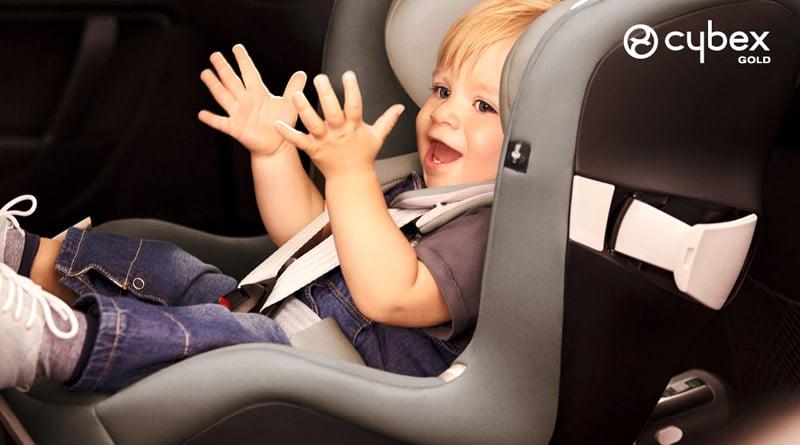 Bambini Sicuri in Auto Durante la Stagione Invernale. Consigli Pratici 1
