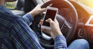 Sicurezza in Auto. Importanti comportamenti da rispettare 4