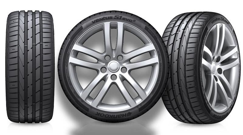 Hankook Ventus S1 Evo 2: TEST su Audi A4 2.0 TFSI Quattro 3