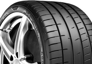 Goodyear Eagle F1 SuperSport: nuova gamma di pneumatici UUHP