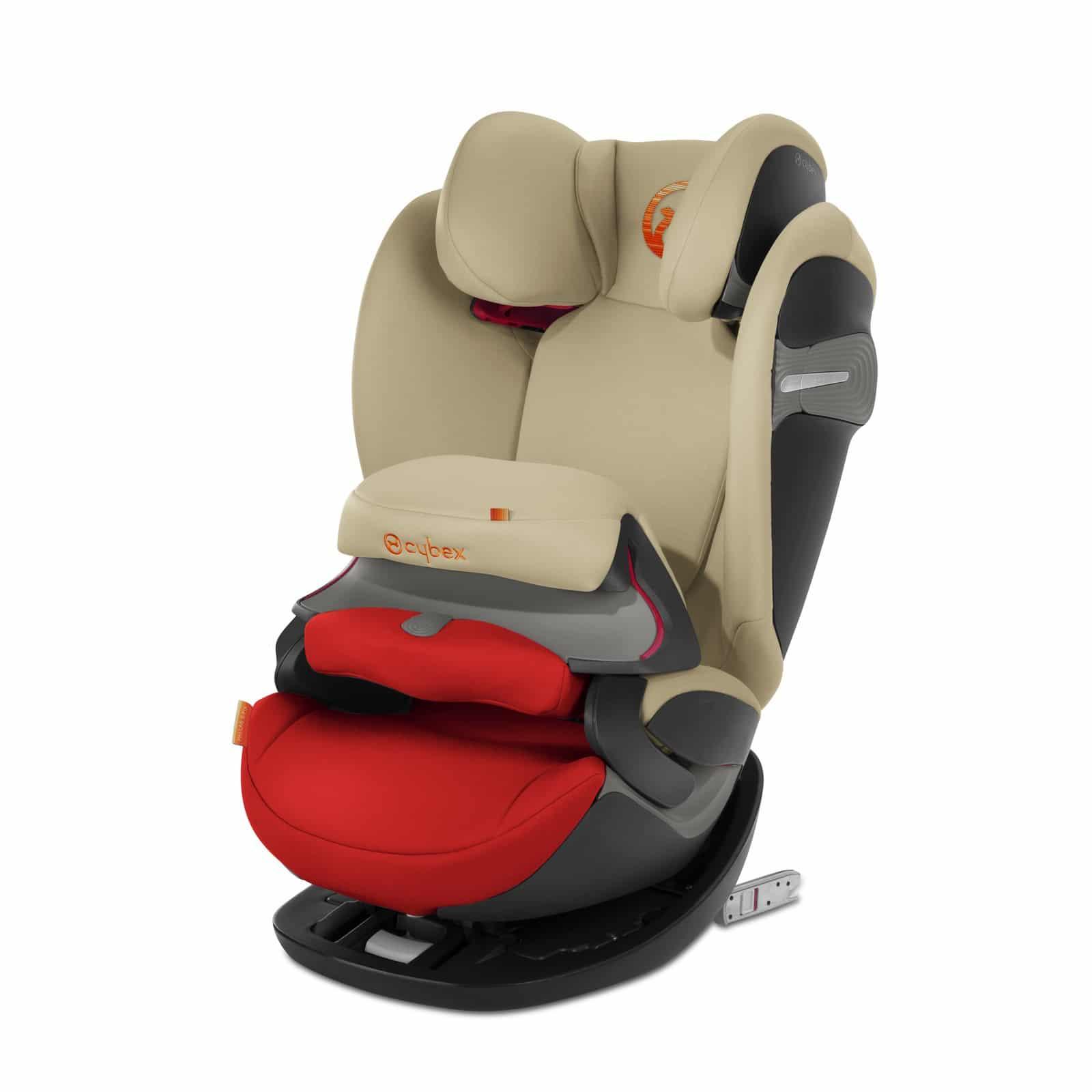 Cybex Gold S-Line: Seggiolini Auto Bambini 2019 9