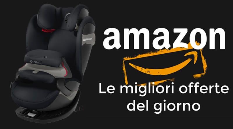 Cybex Gold S-Line: Seggiolini Auto Bambini 2019