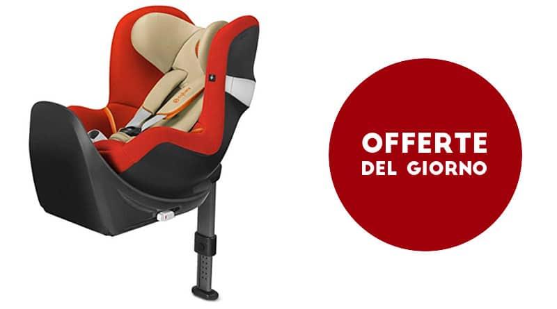 Cybex Gold S-Line: Seggiolini Auto Bambini 2019 10