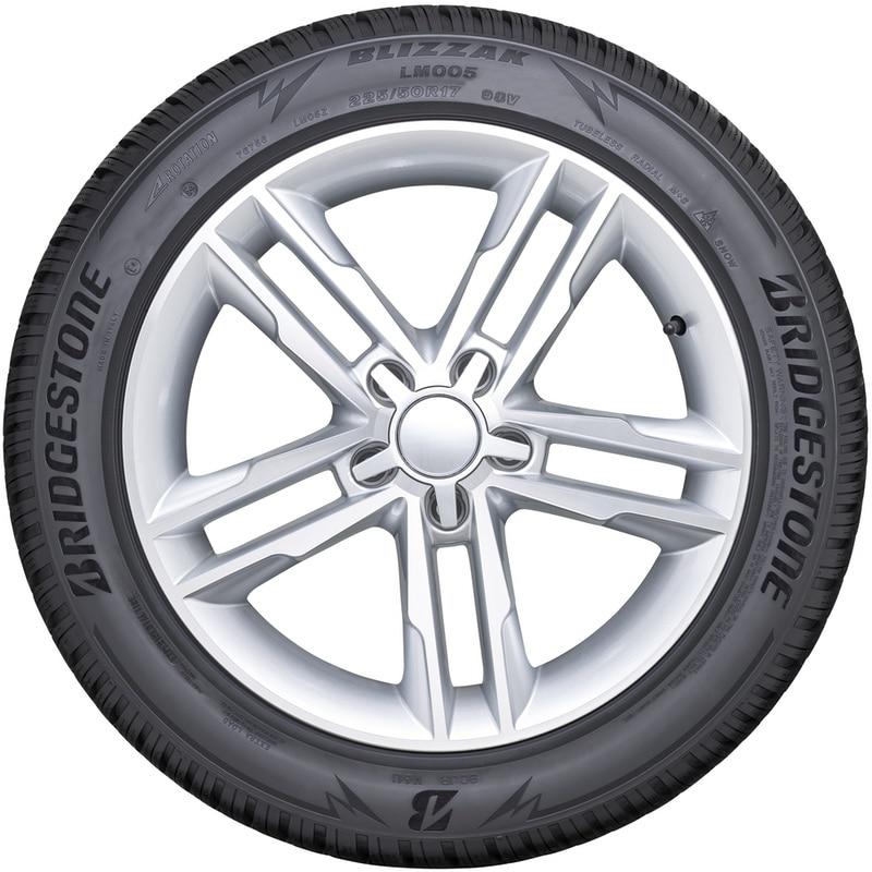 Bridgestone Blizzak LM005: Pneumatici Invernali 2019 - 2020 2