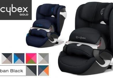 Cybex Juno M-Fix: il seggiolino ideale per ogni viaggio in auto