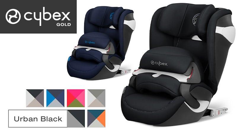 Cybex Juno M-Fix: il seggiolino ideale per ogni viaggio in auto 7