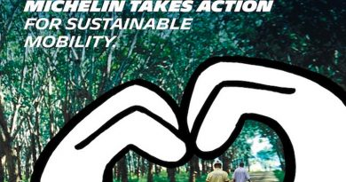 Michelin produrrà pneumatici riciclati entro il 2048 11