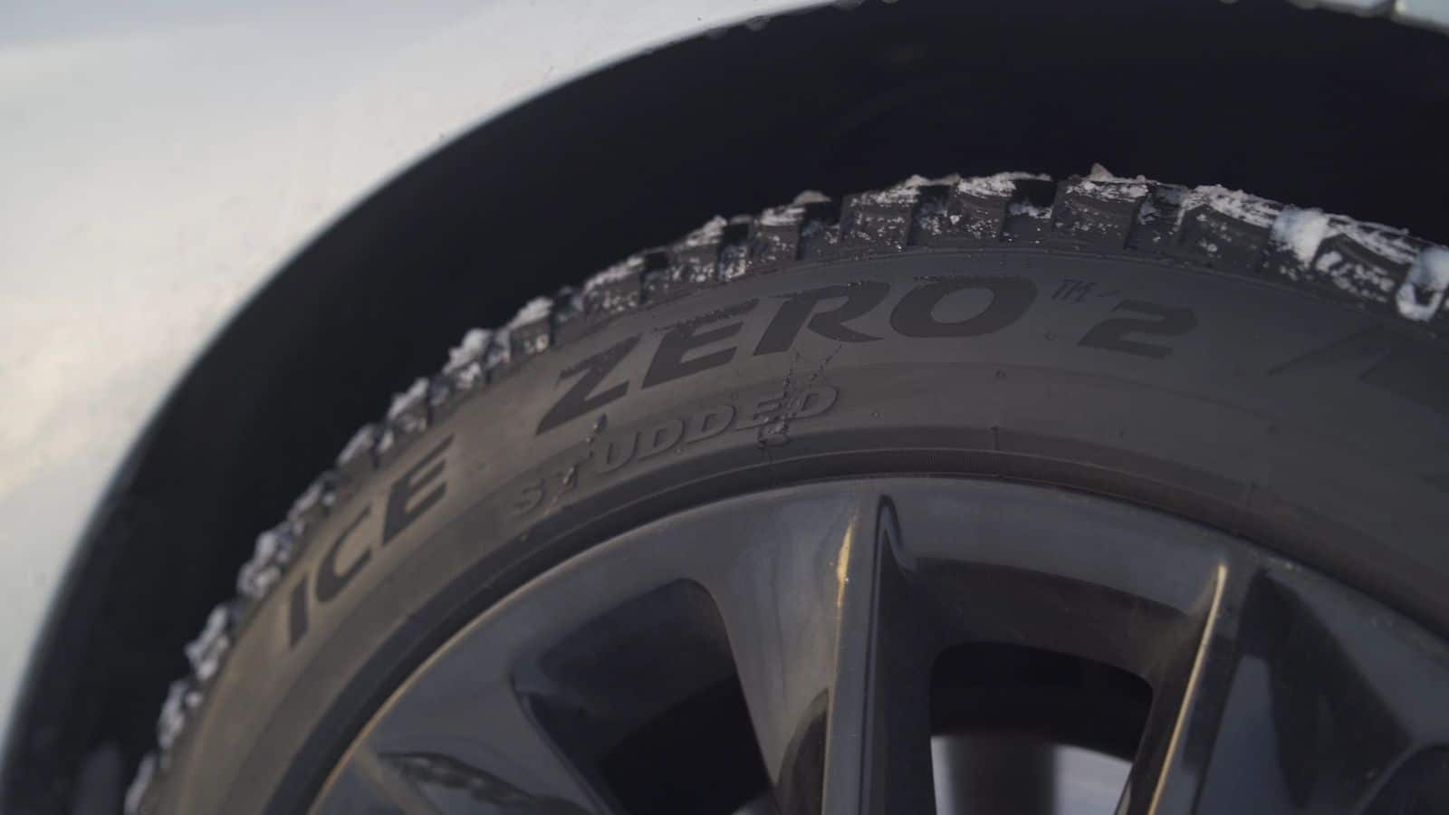 Pirelli ICE Zero 2: Gomme Invernali Estreme 3