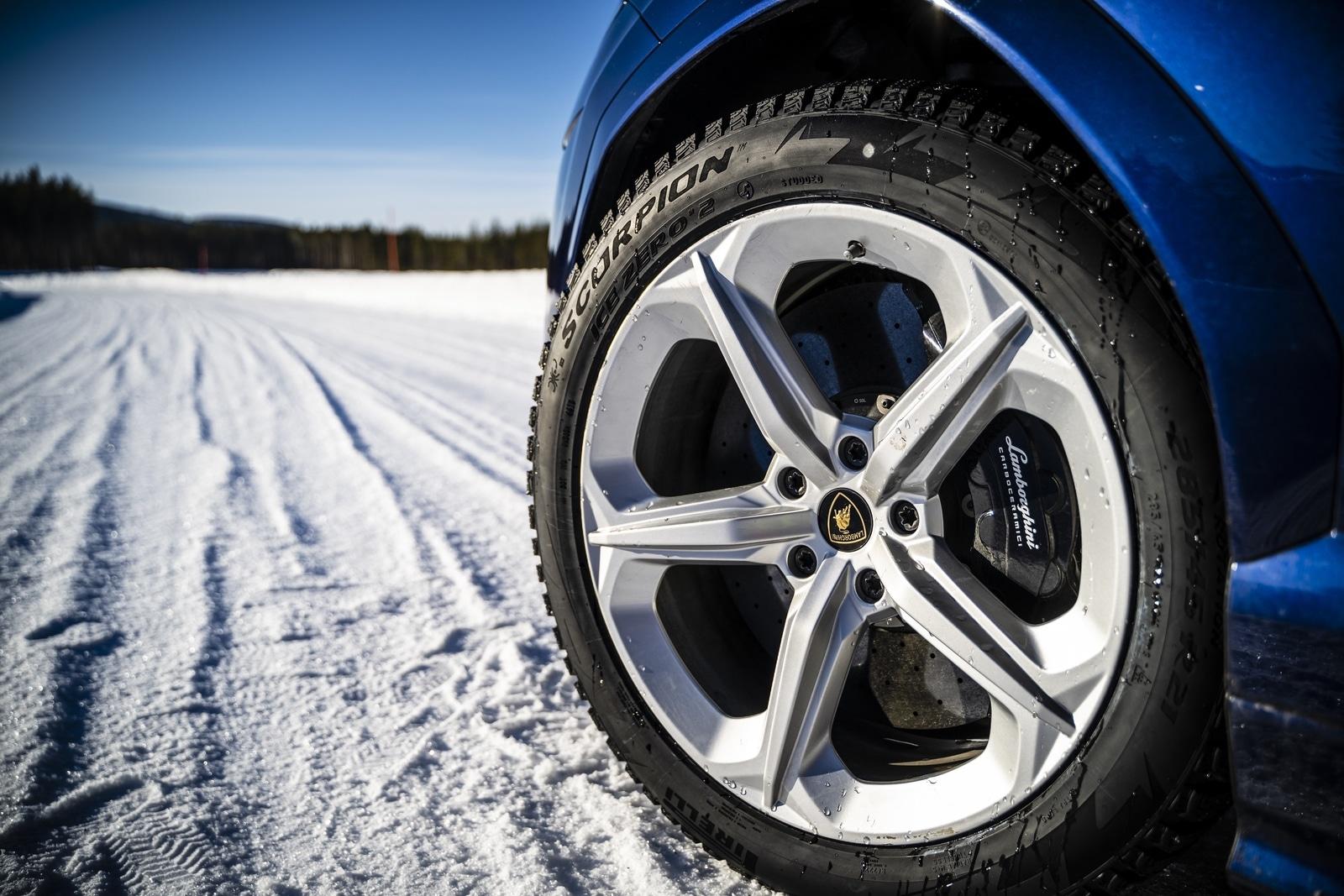 Pirelli ICE Zero 2: Gomme Invernali Estreme 2