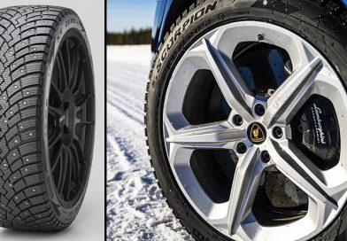 Pirelli ICE Zero 2: Gomme Invernali Estreme