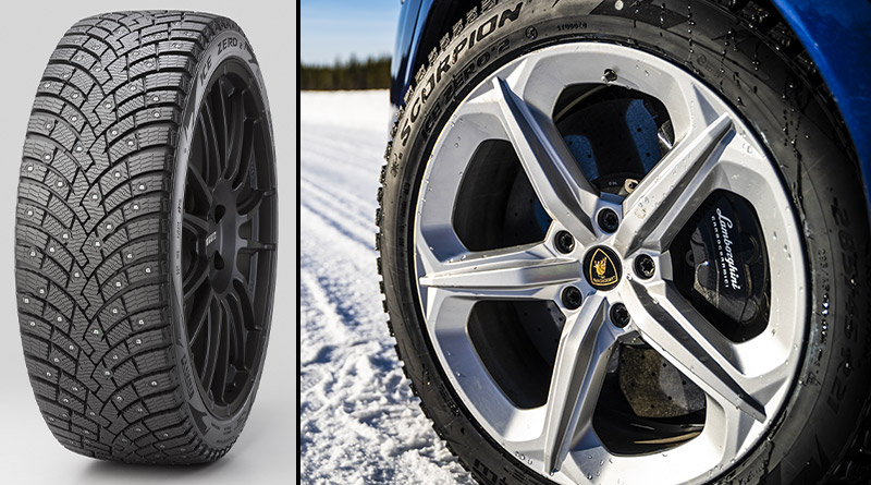 Pirelli ICE Zero 2: Gomme Invernali Estreme 1