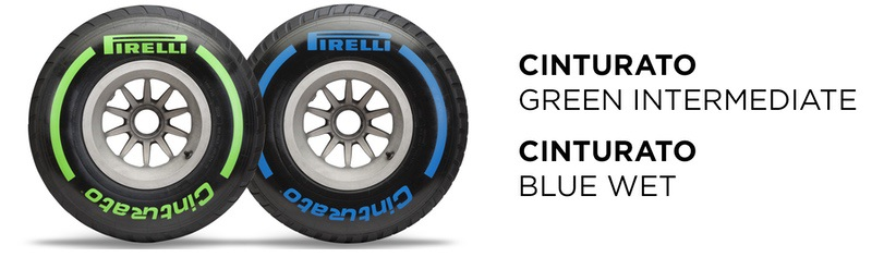 Pneumatici Formula 1 - Tutte le Novità Pirelli 2019 3