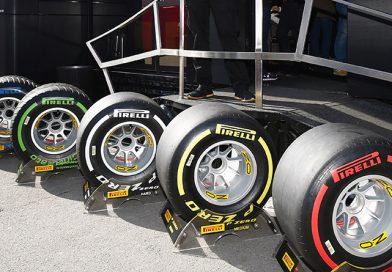 Pneumatici Formula 1 – Tutte le Novità Pirelli 2019
