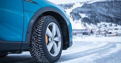 Gomme Invernali Pirelli 2019: Nuove gomme chiodate ICE Zero 2 37