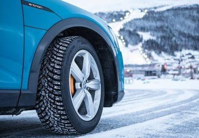 Gomme Invernali Pirelli 2019: Nuove gomme chiodate ICE Zero 2