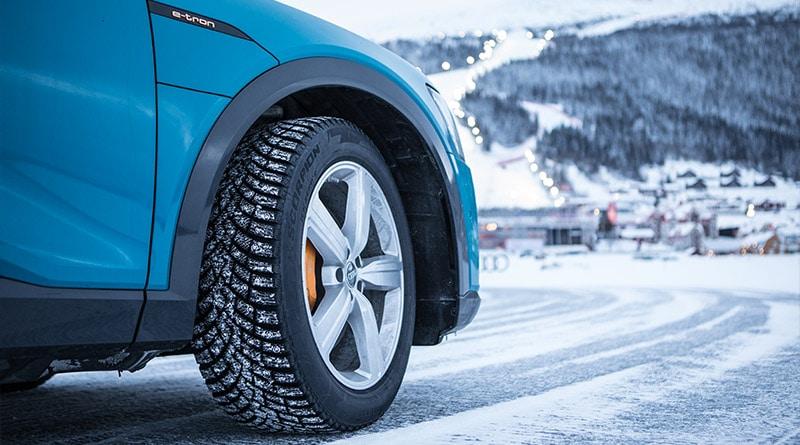 Gomme Invernali Pirelli 2019: Nuove gomme chiodate ICE Zero 2 8