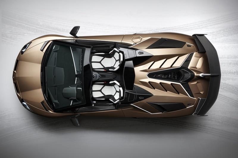 Lamborghini Aventador Svj Roadster Scoperta Estrema Gomme Blog It