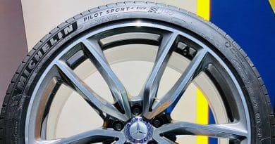 Michelin Pilot Sport 4 SUV: Pneumatici SUV Super Sport