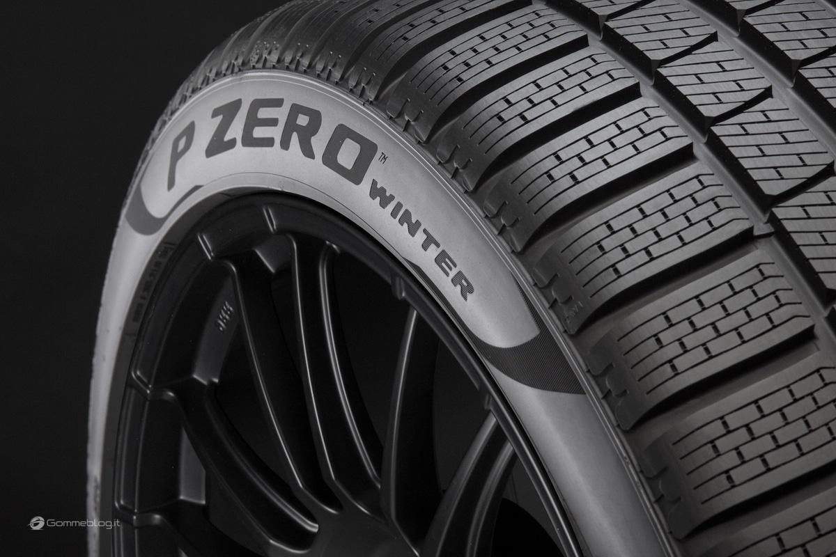 Pirelli P Zero Winter: Pneumatici Invernali ULTRA PERFORMANCE 1