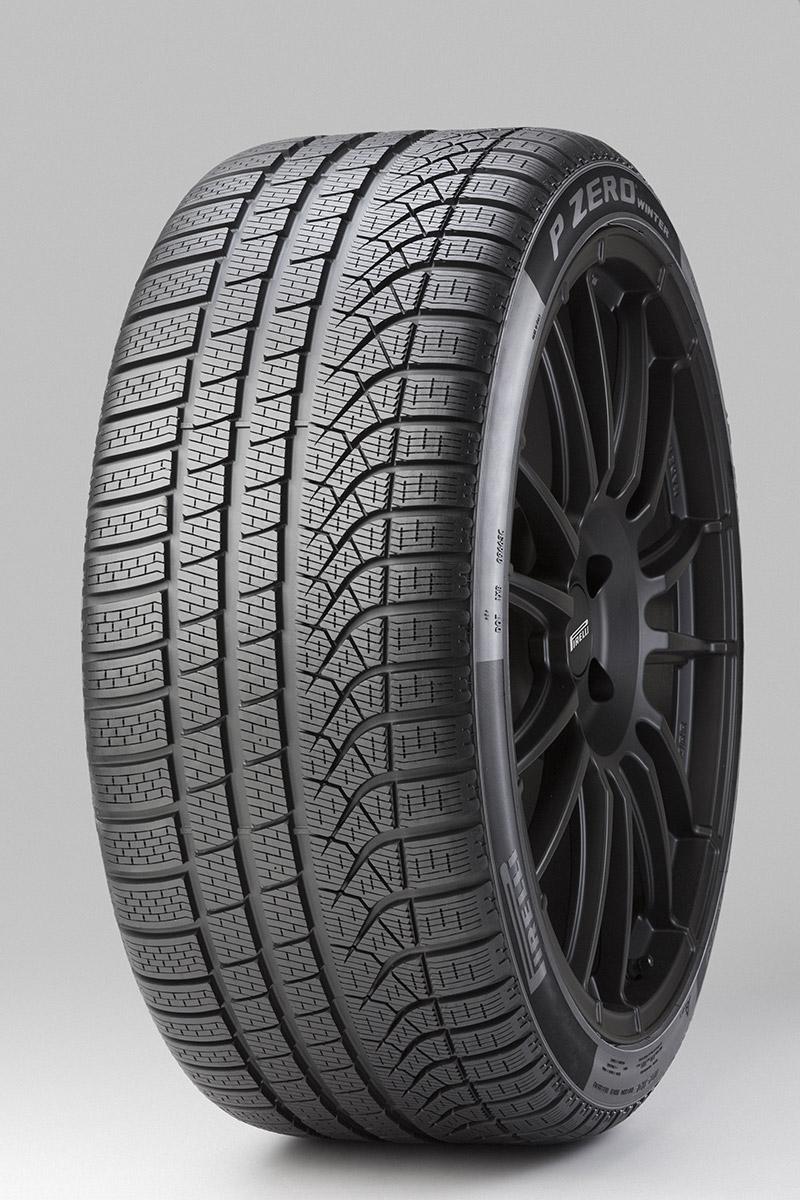 Pirelli P Zero Winter: Pneumatici Invernali ULTRA PERFORMANCE 2
