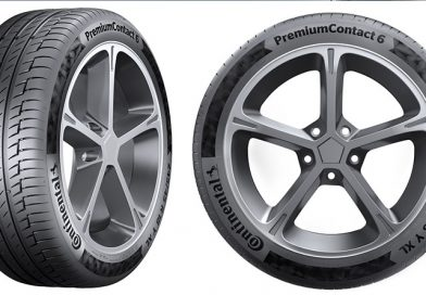 "Continental PremiumContact 6: AutoBild lo nomina ""esemplare"""