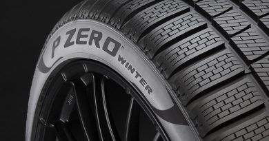 Pirelli P Zero Winter: Pneumatici Invernali ULTRA PERFORMANCE 3