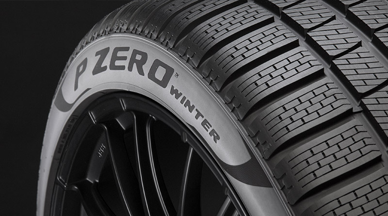 Pirelli P Zero Winter: Pneumatici Invernali ULTRA PERFORMANCE 1