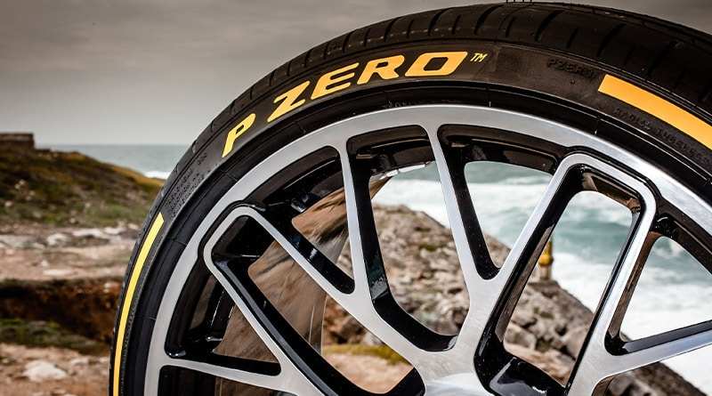 Pirelli P Zero, il miglior Pneumatico Sportivo secondo i Test di Auto Bild 4