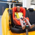 Cybex inaugura il proprio nuovo Centro Crash Test per Seggiolini Auto
