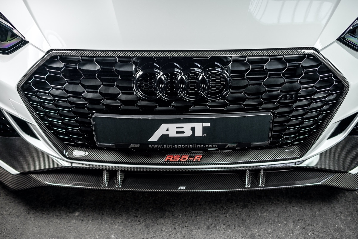 ABT Tuning: Audi RS5-R Sportback da 530 CV 2