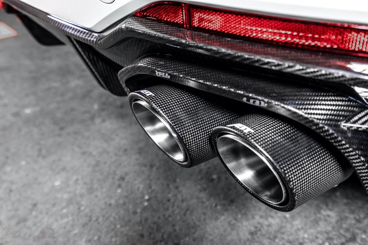 ABT Tuning: Audi RS5-R Sportback da 530 CV 1