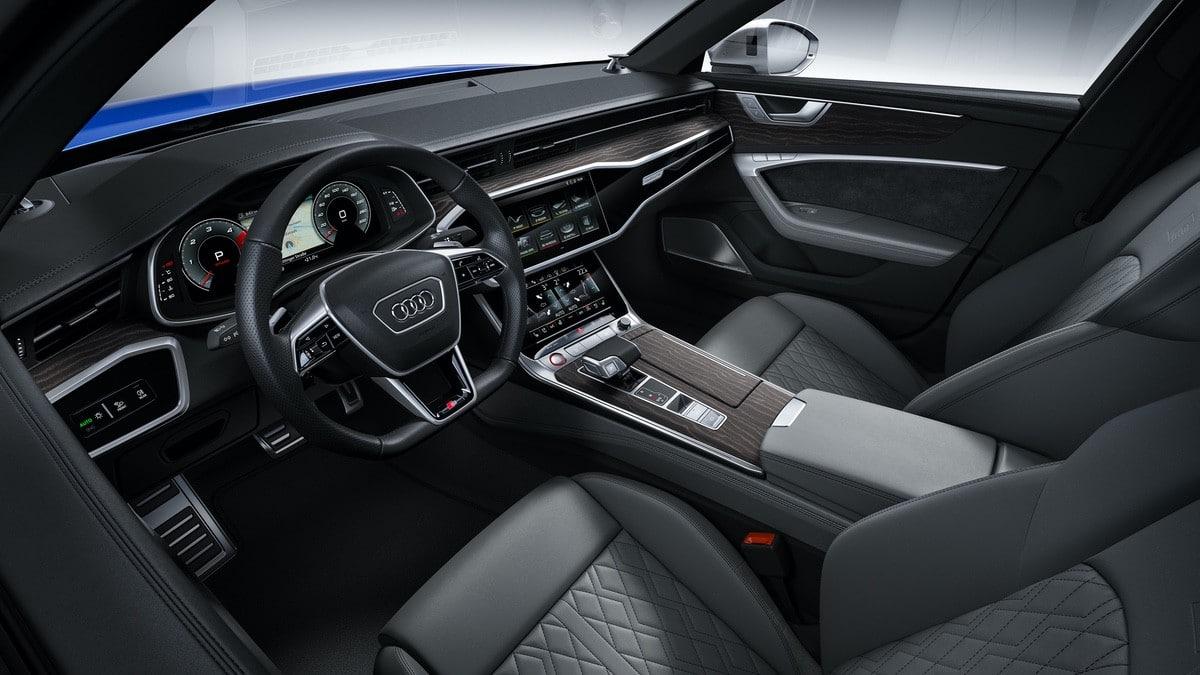 Audi S6 e S7: arriva il nuovo TDI da 349 CV 3