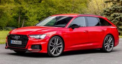 Audi S6 e S7: arriva il nuovo TDI da 349 CV 2