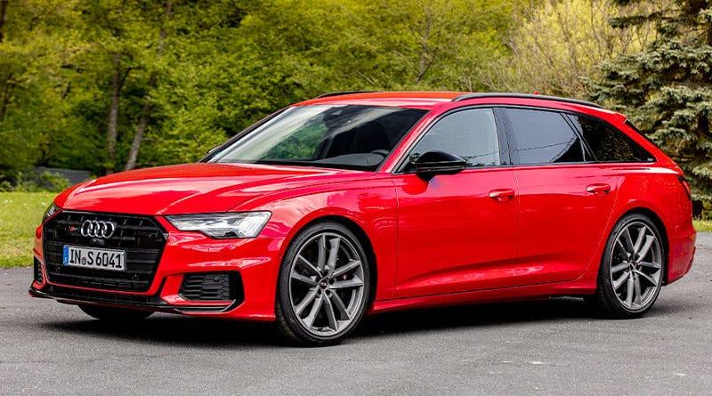 Audi S6 e S7: arriva il nuovo TDI da 349 CV 6