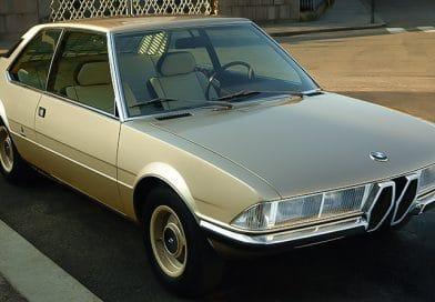 BMW Garmisch. Omaggio al Concept Perduto nel 1970 [VIDEO]