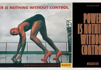 """Pirelli: da 25 anni """"la potenza è nulla senza il controllo"""""""