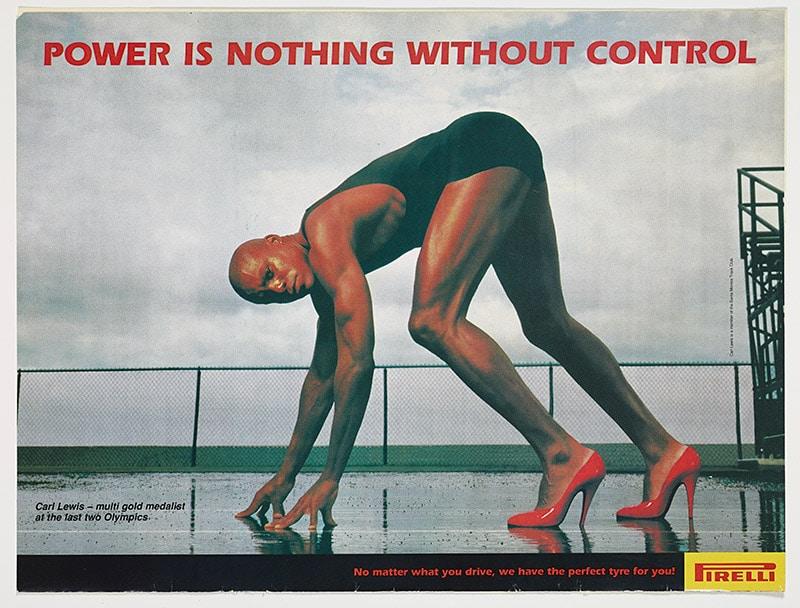 """Pirelli: da 25 anni """"la potenza è nulla senza il controllo"""" 1"""
